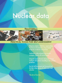 Nuclear data Third Edition