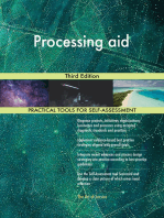 Processing aid Third Edition
