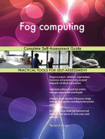 Fog computing Complete Self-Assessment Guide