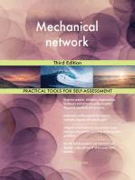 Mechanical network Third Edition