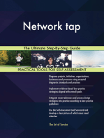 Network tap The Ultimate Step-By-Step Guide
