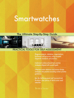 Smartwatches The Ultimate Step-By-Step Guide