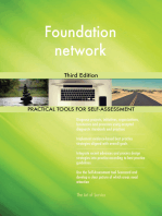Foundation network Third Edition