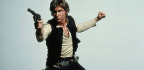 Versions Of Han Solo's Blaster Already Exist