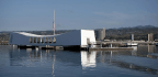 USS Arizona Memorial At Pearl Harbor Closes Indefinitely Due To Structural Concerns