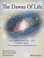 The Dawns Of Life