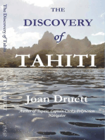 The Discovery of Tahiti