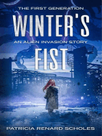 Winter's Fist