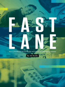 Fast Lane: How to Accelerate Service Loyalty and Unlock Its Profit-Making Potential
