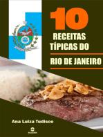 10 Receitas típicas do Rio de Janeiro