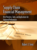 Supply Chain Financial Management
