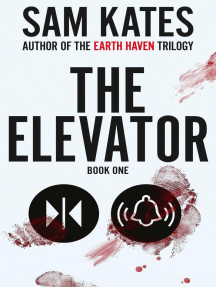 The Elevator: Book One: The Elevator, #1