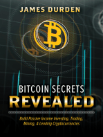 Bitcoin Secrets Revealed