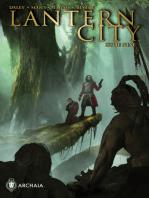 Lantern City #9