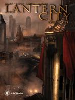Lantern City #12