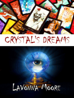 Crystal's Dreams