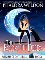 The Book Of Ill Deeds