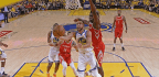 Warriors Continue To Thrive In Third Quarters