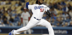 Dodgers' Rotation Hit With Another Injury In Loss To Phillies 6-1