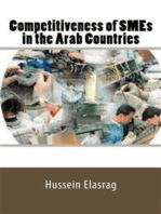 Competitiveness of SME`s in the Arab Countries