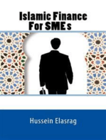 Islamic finance for SME`s