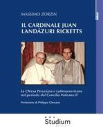 Il cardinale Juan Landázuri Ricketts