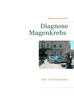 Diagnose Magenkrebs