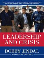 Leadership and Crisis