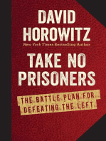 Take No Prisoners