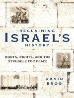 Reclaiming Israel's History