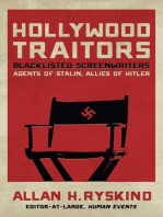 Hollywood Traitors