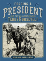 Forging a President