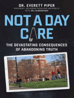 Not a Day Care