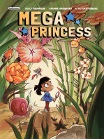 Mega Princess #2