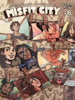 Misfit City #6