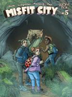 Misfit City #5