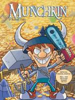 Munchkin Vol. 2