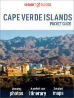 Insight Guides Pocket Cape Verde (Travel Guide eBook)