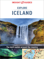 Insight Guides Explore Iceland (Travel Guide eBook)