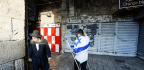 Israelis Have A Love-Hate Relationship With Jerusalem