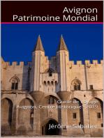 Avignon Patrimoine Mondial
