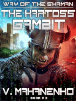 The Kartoss Gambit (The Way of the Shaman