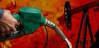 India's Oil Crisis