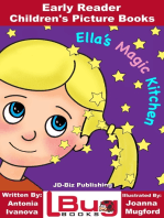 Еlla's Magic Kitchen