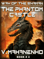The Phantom Castle (The Way of the Shaman