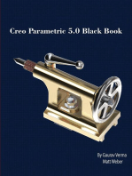 Creo Parametric 5.0 Black Book