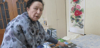 Kazakhstan commemorates Stalin's Terror