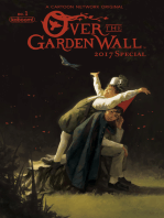 Over the Garden Wall 2017 Special