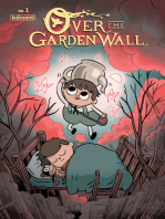 Over the Garden Wall #1