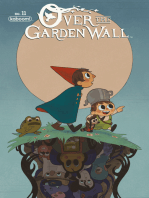 Over the Garden Wall #11